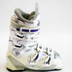 CHAUSSURES DE SKI NEXT EDGE 80 W OCCASSION