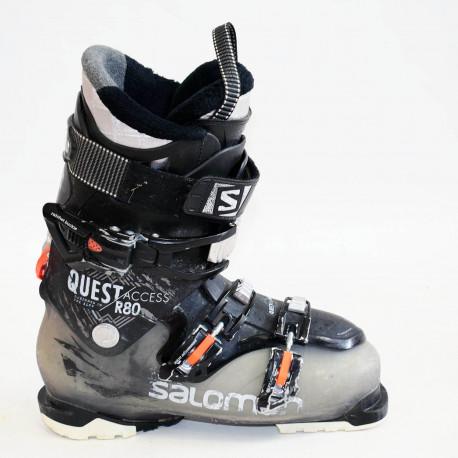 SKI BOOTS QUEST ACCESS R80
