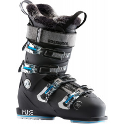 CHAUSSURES DE SKI PURE ELITE 90 NIGHT BLACK