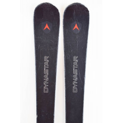 SKI OMEGLASS LIMITED + FIXATIONS SPX 12 OCCASION