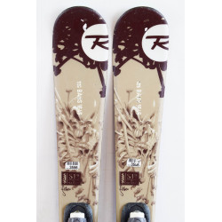 SKI S1 JR + FIXATION AXIUM 7 JR OCCASION