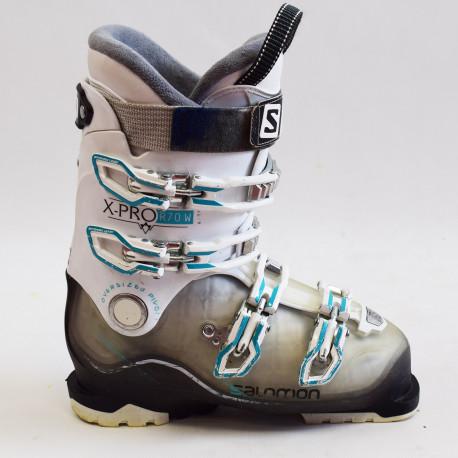 SKI BOOTS X PRO R70 W
