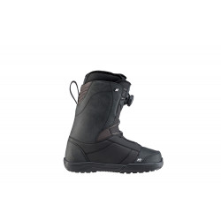 BOOTS DE SNOWBOARD HAVEN BLACK