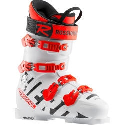 CHAUSSURES DE SKI HERO WORLD CUP 110 WHITE