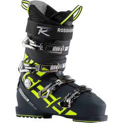 CHAUSSURES DE SKI ALLSPEED ELITE 120 DARK/BLUE