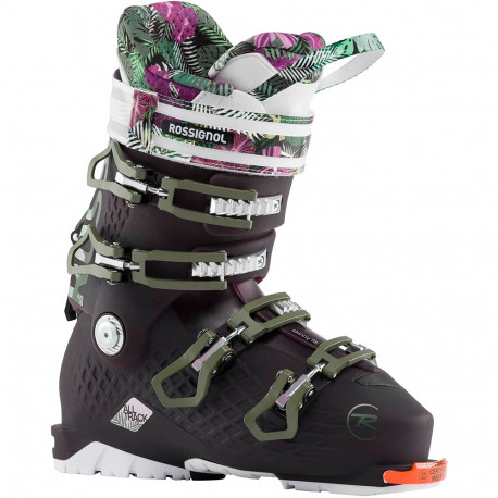 CHAUSSURE DE SKI ALLTRACK ELITE 120W BLACKBERRY