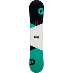 SNOWBOARD ALIAS