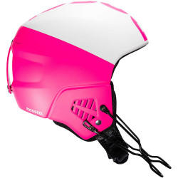 CASQUE DE SKI HERO 9 FIS IMPACTS W WITH CHINGUARD