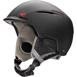 CASQUE DE SKI TEMPLAR IMPACTS BLACK