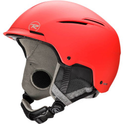 CASQUE DE SKI TEMPLAR IMPACTS ORANGE