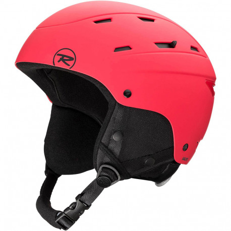 CASQUE DE SKI REPLY IMPACTS RED