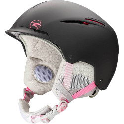CASQUE DE SKI TEMPLAR IMPACTS W BLACK
