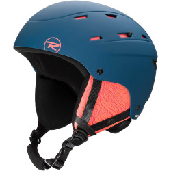 CASQUE DE SKI REPLY IMPACTS W BLUE