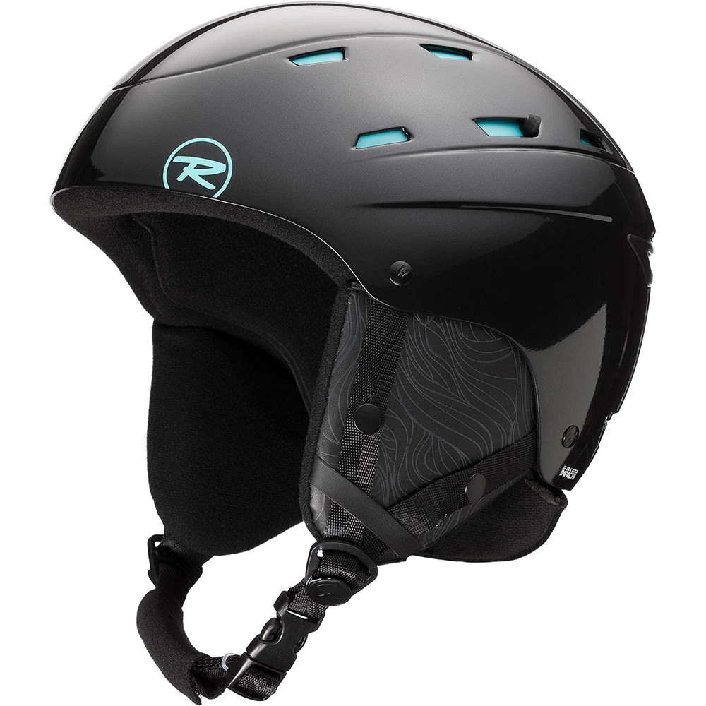 CASQUE DE SKI REPLY IMPACTS W BLACK