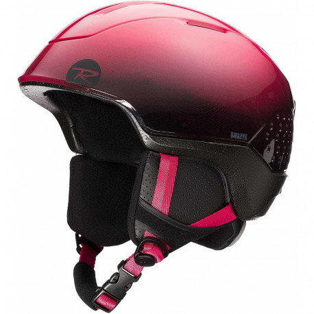 CASQUE DE SKI WHOOPEE IMPACTS PINK