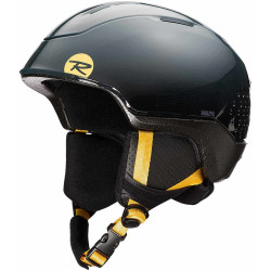 CASQUE DE SKI WHOOPEE IMPACTS GREY