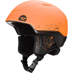 CASQUE DE SKI WHOOPEE IMPACTS LED ORANGE