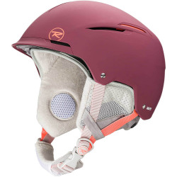 CASQUE DE SKI TEMPLAR IMPACTS W PURPLE
