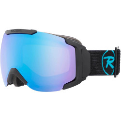 MASQUE DE SKI MAVERICK SONAR BLACK