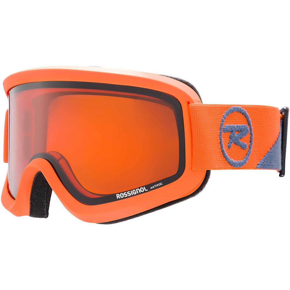 MASQUE DE SKI ACE ORANGE - CYL