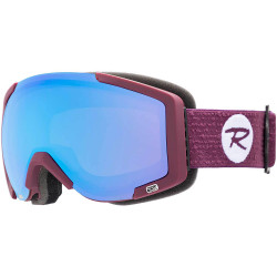 MASQUE DE SKI AIRIS SONAR PURPLE