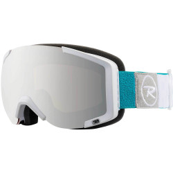 MASQUE DE SKI AIRIS SONAR WHITE