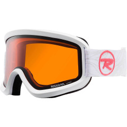 MASQUE DE SKI ACE W WHITE - CYL