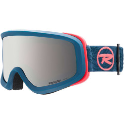 MASQUE DE SKI ACE W HP BLUE - CYL
