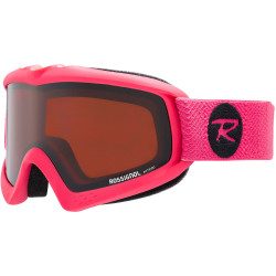 MASQUE DE SKI RAFFISH PINK
