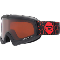 MASQUE DE SKI RAFFISH BLACK