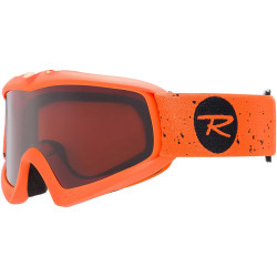MASQUE DE SKI RAFFISH S ORANGE