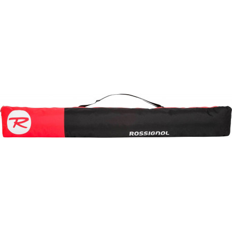HOUSSE A SKI TACTIC SKI BAG EXTENDABLE SHORT 140-180 CM