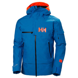 VESTE DE SKI GARIBALDI ELECTRIC BLUE