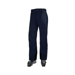 PANTALON DE SKI LEGENDARY INSULATED NAVY