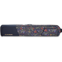 HOUSSE A SKI FALL LINE SKI ROLLER BAG BOTANICS PET