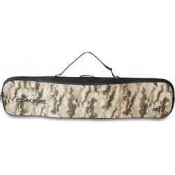 HOUSSE A SNOWBOARD PIPE SNOWBOARD BAG ASHCROFT CAMO