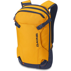 SAC A DOS HELI PACK 12L GOLDEN GLOW