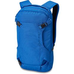SAC A DOS HELI PACK 12L COBALT BLUE