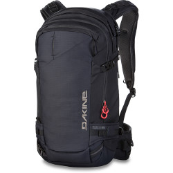 SAC A DOS POACHER RAS 26L BLACK
