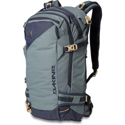 POACHER RAS 26L DARK SLATE