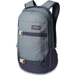SAC A DOS MISSION 25L DARK SLATE