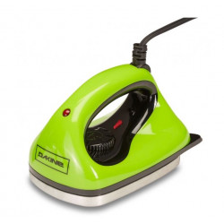 ADJUSTABLE TUNING IRON GREEN