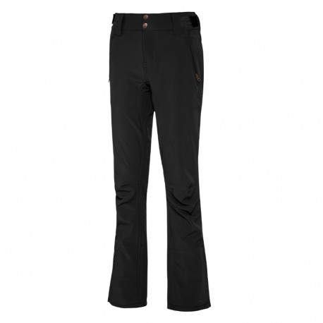 PANTALON DE SKI LOLE TRUE BLACK