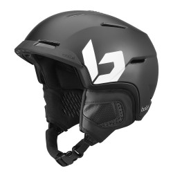 CASQUE DE SKI MOTIVE MATTE BLACK & WHITE