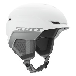 CASQUE DE SKI CHASE 2 WHITE