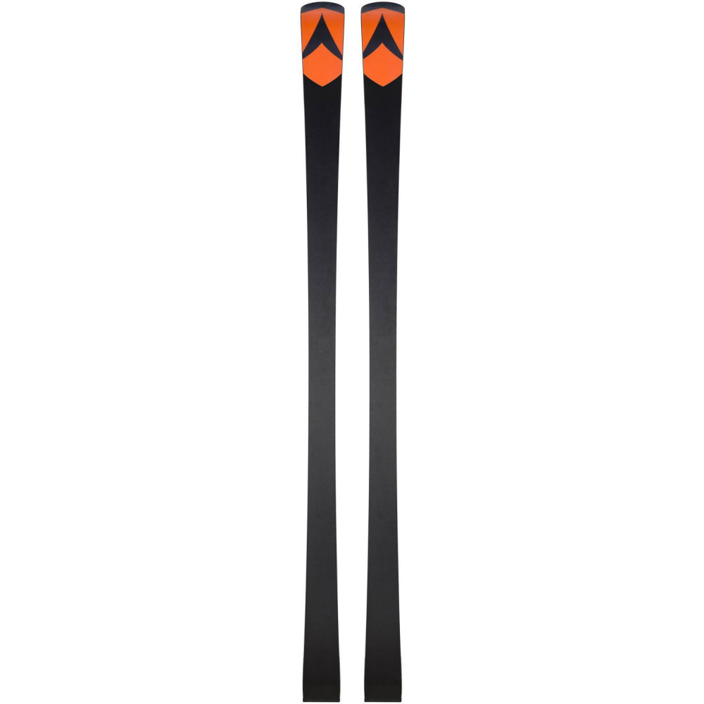 SKI SPEED MASTER GS + FIXATIONS SPX 12 KONECT GW B80 BK/ICON