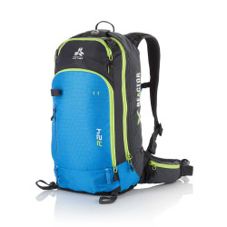 SAC A DOS AIRBAG REACTOR 24 BLUE