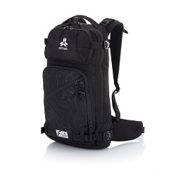 SAC A DOS BACKPACK CALGARY 22 BLACK