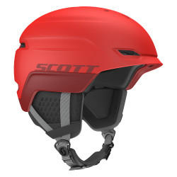 CASQUE DE SKI CHASE 2 PLUS RED