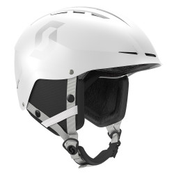 CASQUE DE SKI APIC WHITE MATT